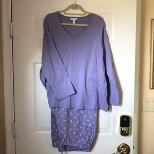 Charter Club Intimates & Sleepwear - Charter club pajamas size 1X